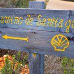 Camino de Santiago de Levante en Torrijos