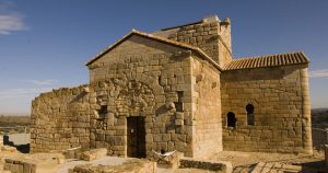 Ermita de Melque