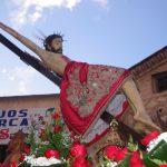 Fiestas del Cristo