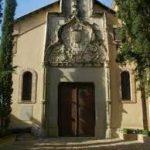 Palacio de los Condes de Altamira o Duques de Maqueda
